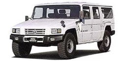 メガクルーザー KC-BXD20V
