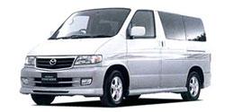 ボンゴフレンディ GF-SG5W