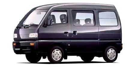 エブリィ V-DE51V
